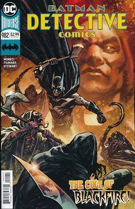 [Detective Comics #982 (Product Image)]