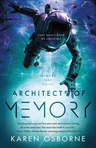 [Memory War: Book 1: Architects Of Memory (Product Image)]