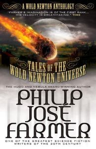 [Tales Of The Wold Newton Universe (Product Image)]