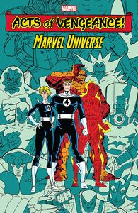 [Acts Of Vengeance: Marvel Universe (Product Image)]