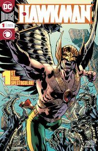 [Hawkman #1 (Product Image)]