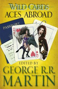 [Wild Cards: Aces Abroad (Product Image)]