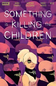 [Something Is Killing The Children #6 (Product Image)]