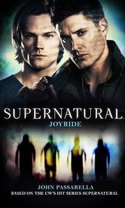 [Supernatural: Joyride (Product Image)]