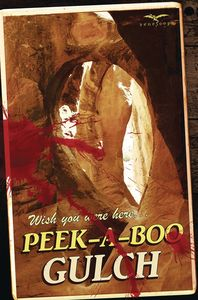 [Peek A Boo #1 (Cover D Postcard) (Product Image)]