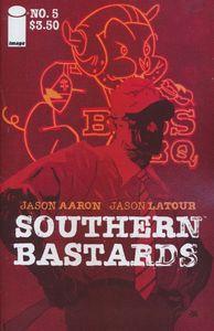 [Southern Bastards #5 (Product Image)]