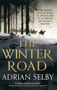 [The Winter Road (Signed Edition) (Product Image)]