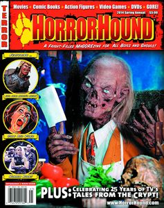 [Horrorhound 2014 Spring Annual Special (Product Image)]
