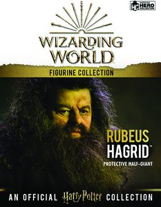 [Wizarding World Figurine Collection: Hagrid (Product Image)]