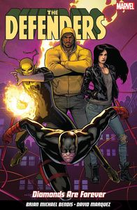 [The Defenders: Volume 1 (UK Edition) (Product Image)]