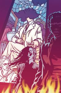 [Kill Whitey Donovan #5 (Cover B Barahona) (Product Image)]