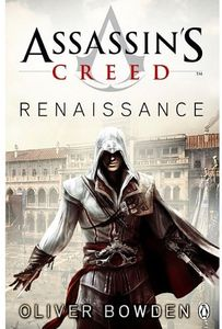 [Assassin's Creed: Renaissance (Product Image)]