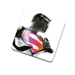 [Superman: Coaster: Action Comics 1000 (Product Image)]