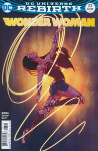 [Wonder Woman #23 (Variant Edition) (Product Image)]