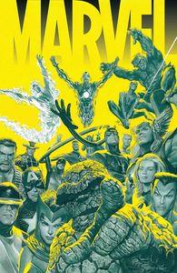 [Marvel Treasury Edition (Product Image)]
