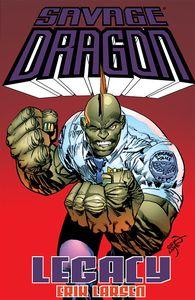 [Savage Dragon Legacy (Product Image)]