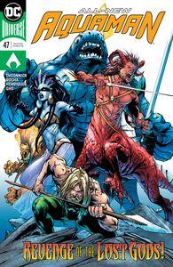 [Aquaman #47 (Product Image)]