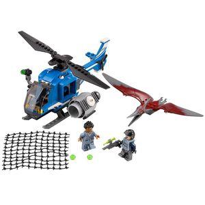 [Jurassic World: Lego: Pteranodon Capture (Product Image)]