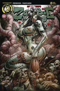 [Zombie Tramp: Ongoing #55 (Cover C Tabanas) (Product Image)]