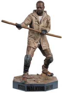 [Walking Dead: Figure Collection Magazine #14 Morgan (Product Image)]