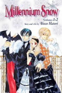 [Millennium Snow: 2-In-1 Edition: Volume 1 (Product Image)]