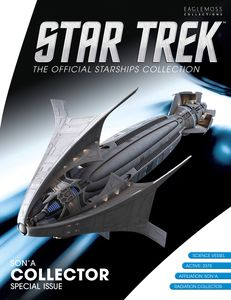 [Star Trek Starships Special #0: Special 25 (Product Image)]