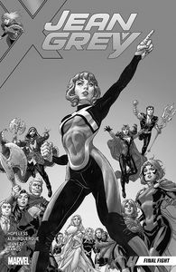 [Jean Grey: Volume 2: Final Fight (Product Image)]