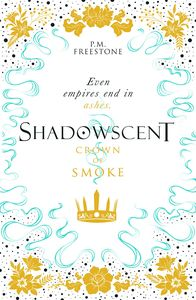 [Shadowscent: Book 2: Crown Of Smoke (Product Image)]