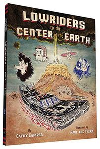 [Lowriders To The Center Of The Earth (Product Image)]
