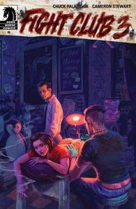 [Fight Club 3 #6 (Cover B Fagan) (Product Image)]