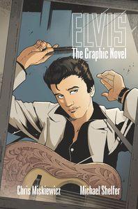 [Elvis (Product Image)]