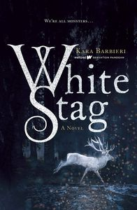 [White Stag: A Permafrost Novel (Product Image)]