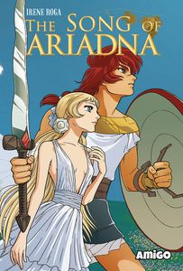 [Song Of Ariadna (Product Image)]