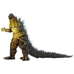 [Godzilla: Action Figure: Hyper Maser Blast Godzilla (2003) (Product Image)]