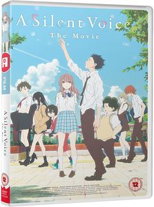 [A Silent Voice (Product Image)]