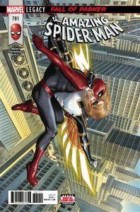 [Amazing Spider-Man #791 (Legacy) (Product Image)]