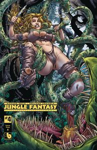 [Jungle Fantasy: Ivory #4 (Costume Change A) (Product Image)]