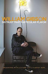 [Distrust That Particular Flavor (Product Image)]