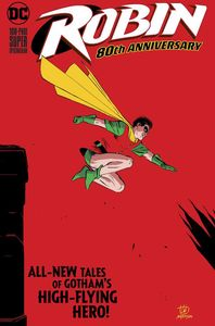 [Robin: 80th Anniversary 100 Page Super Spectacular #1 (Product Image)]