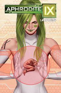 [Aphrodite IX: Ares (One-Shot) (Product Image)]