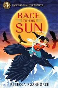 [Race To The Sun (Hardcover) (Product Image)]