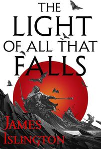 [Licanius: Book 3: The Light Of All That Falls (Product Image)]