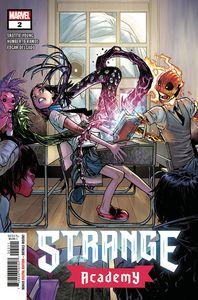 [Strange Academy #2 (Product Image)]