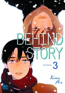 [Behind Story: Volume 3 (Product Image)]