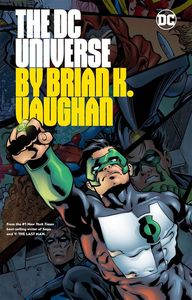 [The DC Universe: By Brian K. Vaughan (Product Image)]