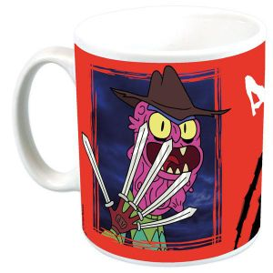 [Rick & Morty: Mug: Scary Terry (Product Image)]