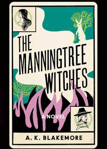 [The Manningtree Witches (Hardcover) (Product Image)]