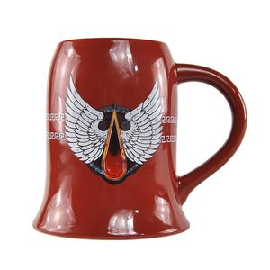 [Warhammer 40K: Mug: Blood Angels (Product Image)]