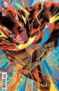 [Flash #750 (2010s Francis Manapul Variant Edition) (Product Image)]