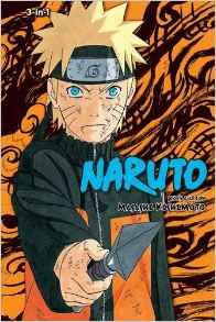 [Naruto: 3 In 1 Edition: Volume 14 (Product Image)]